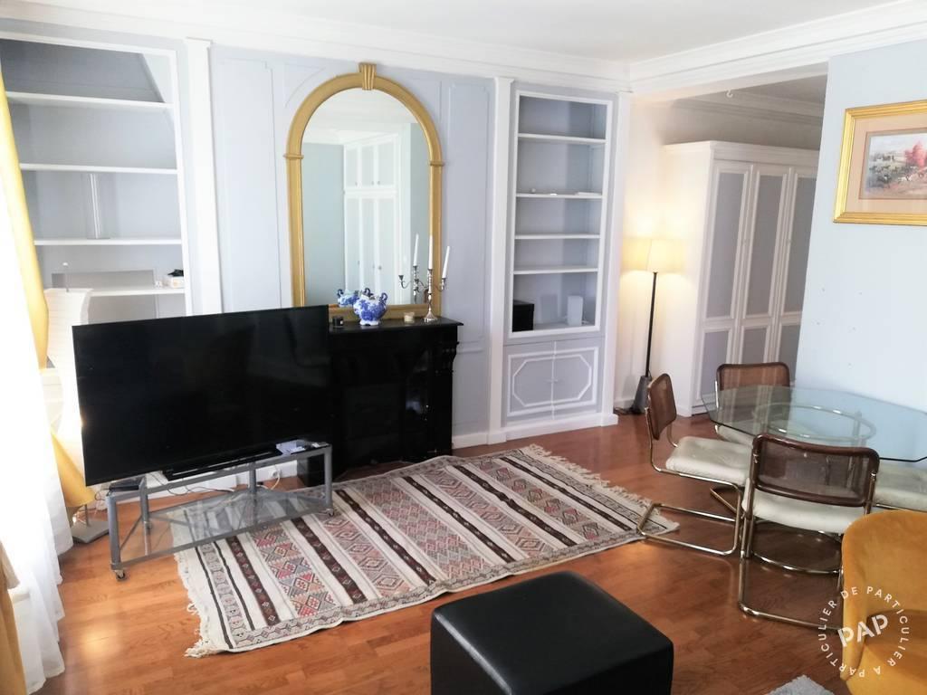Location immobilier 1.690€ Paris 16E