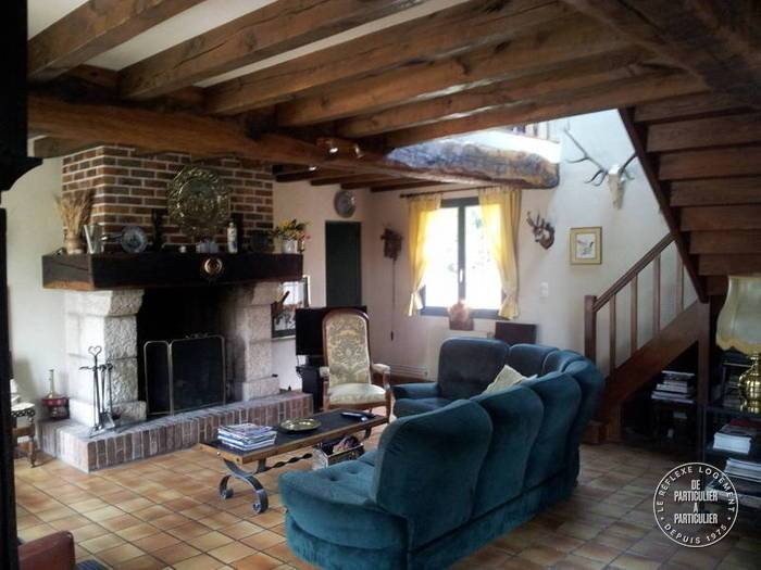 Maison Poilly-Lez-Gien (45500) 275.000€