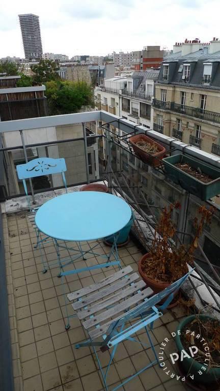 Appartement Paris 13E 995€