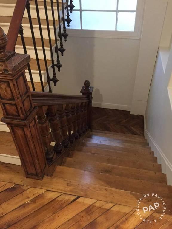 Appartement Paris 16E 1.390€