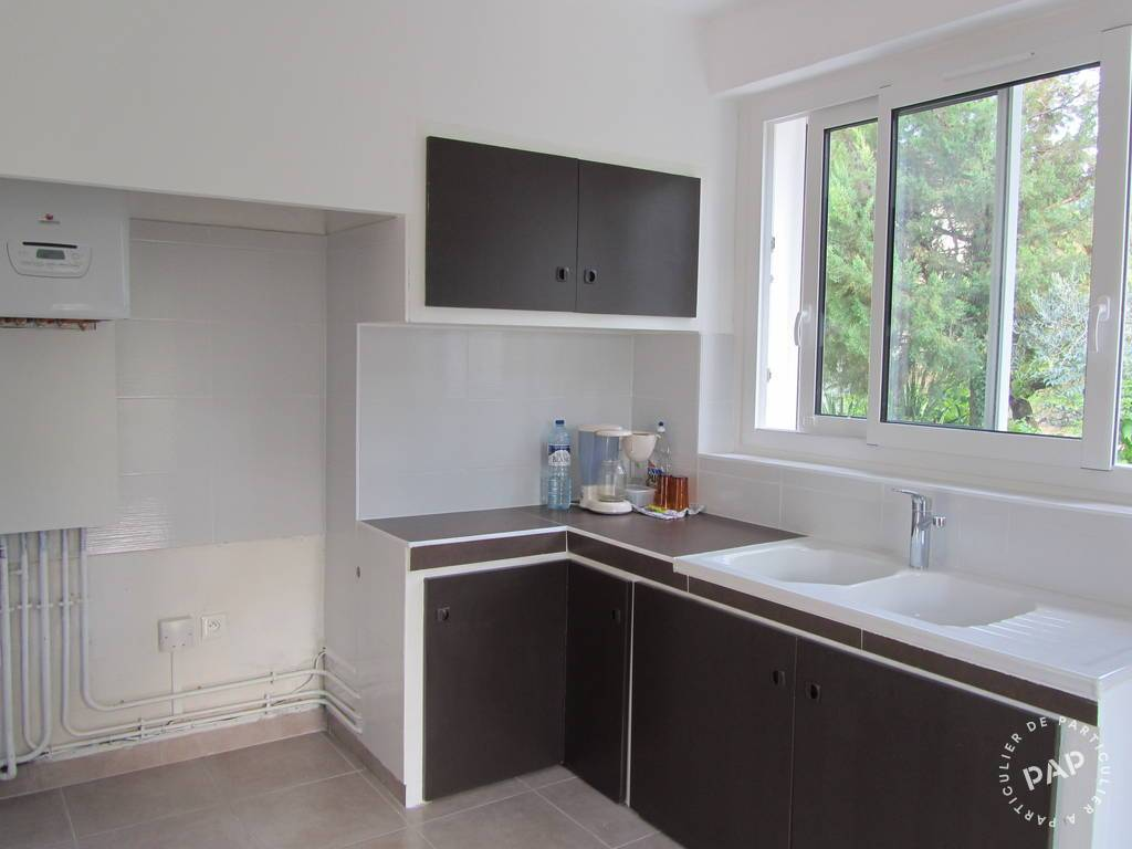 Appartement Nimes (30) 995 €