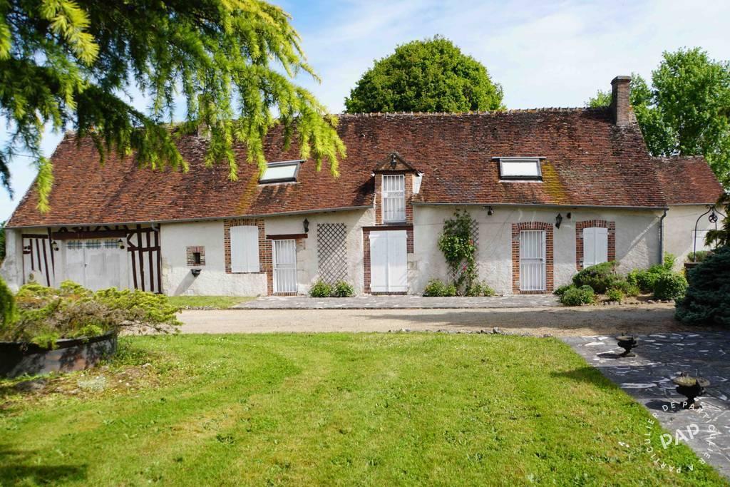 Maison Feins-En-Gatinais (45230) 323.000€