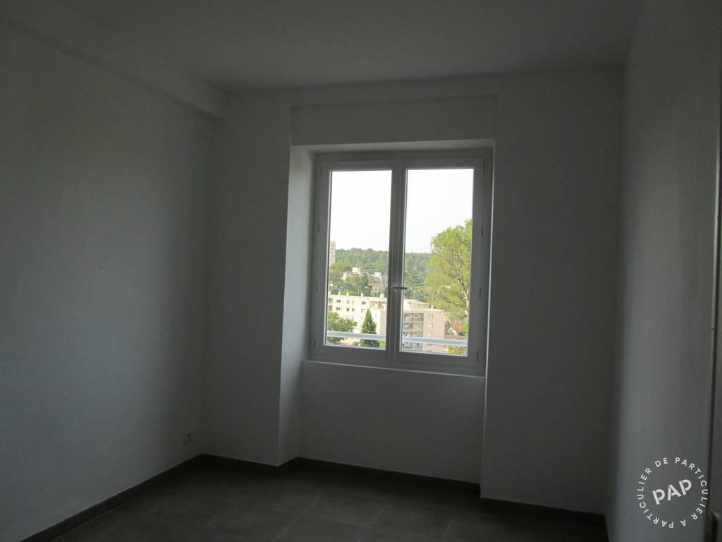 Location Appartement 86m²