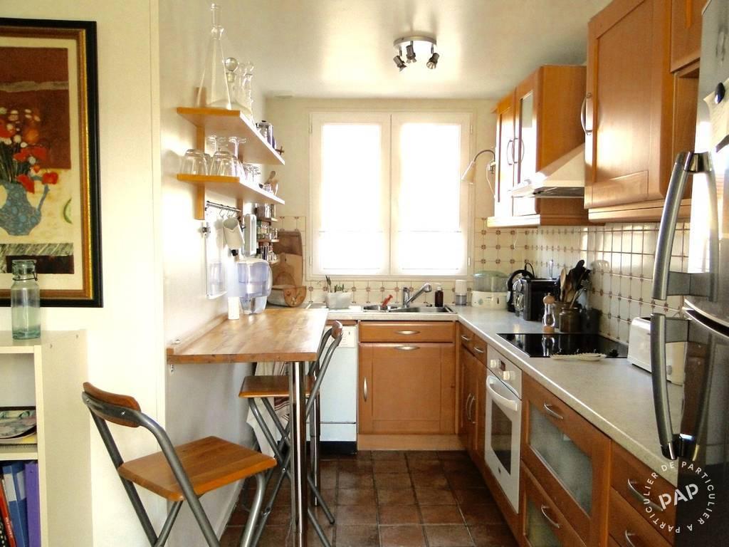 Maison 370.000€ 128m² Montfort-L'amaury (78490)