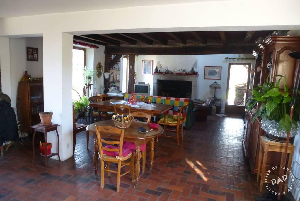 Maison 330.000€ 220m² Jouet-Sur-L'aubois (18320)