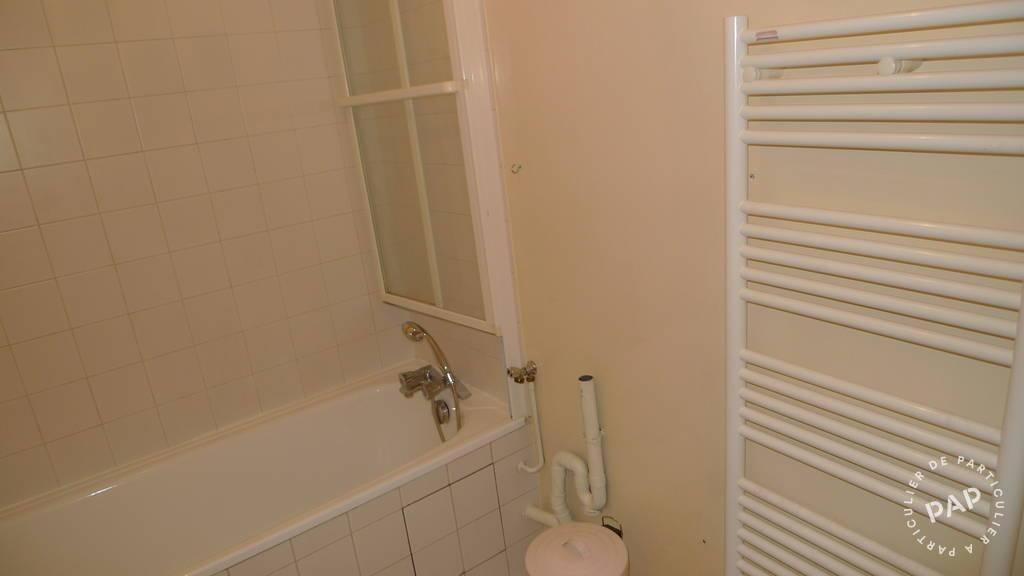 Appartement 995€ 32m² Paris 13E