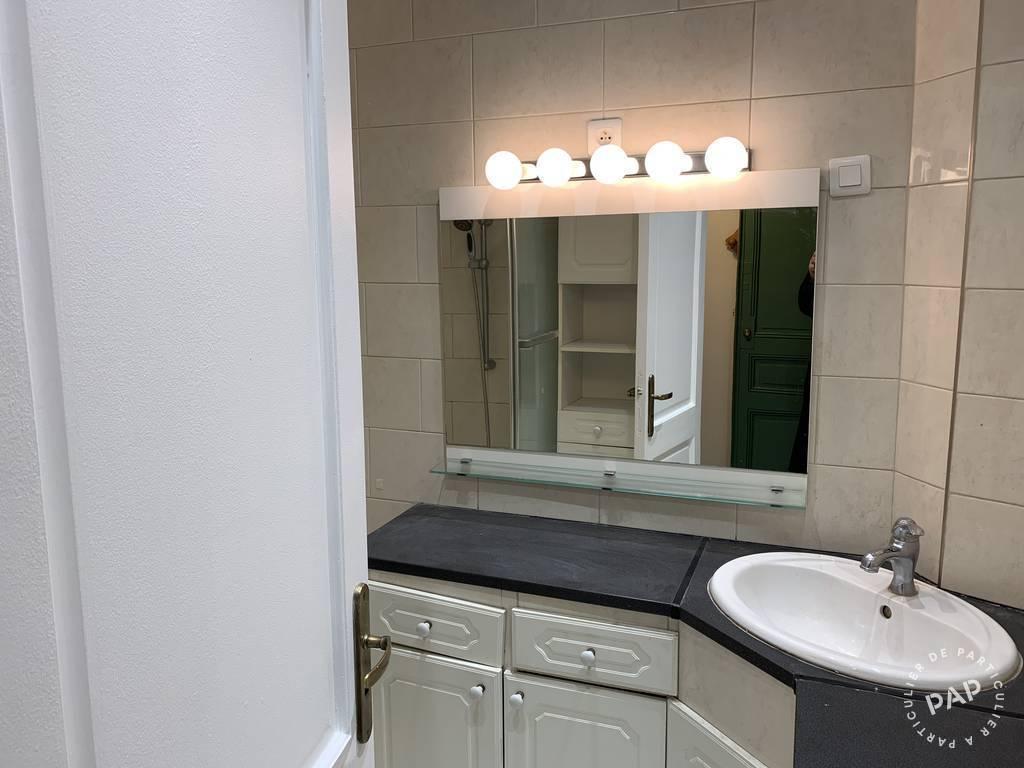 Appartement 1.690€ 55m² Paris 16E