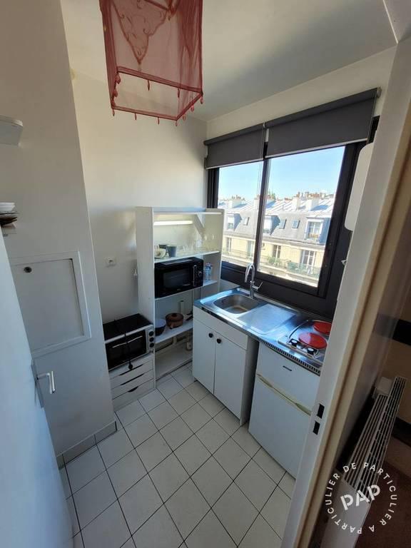 Immobilier Paris 13E 995€ 32m²