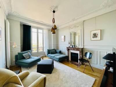 Location meublée appartement 4pièces 70m² Colombes (92700) - 1.875€