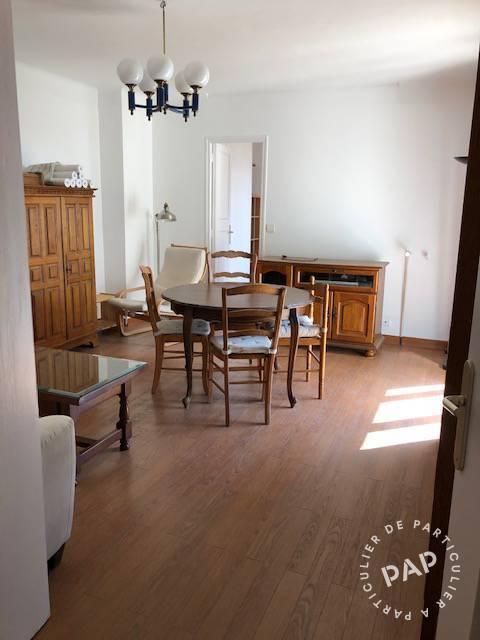 Location Appartement Montpellier (34) 85m² 1.050€