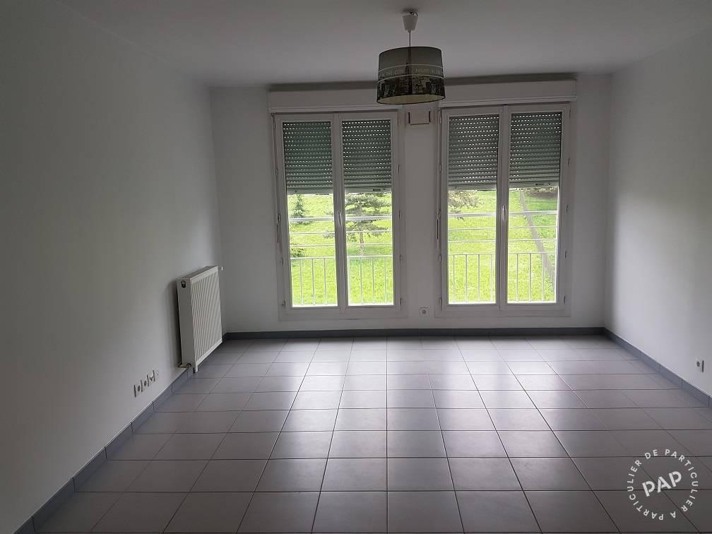 Location appartement 2 pièces 41 m² RosnySousBois (93110