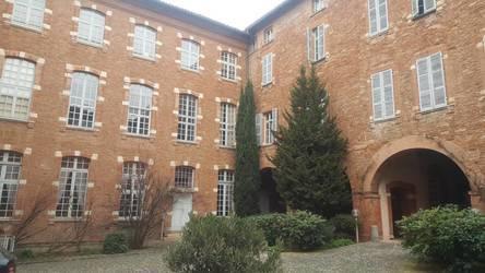 Location résidence avec services 36m² Toulouse (31) - 1.700€