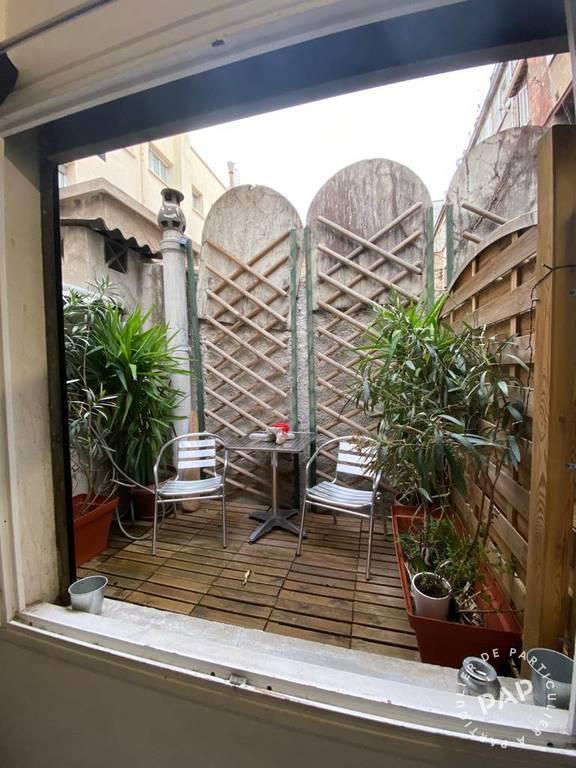 Location Appartement Marseille 1E 53m² 700€