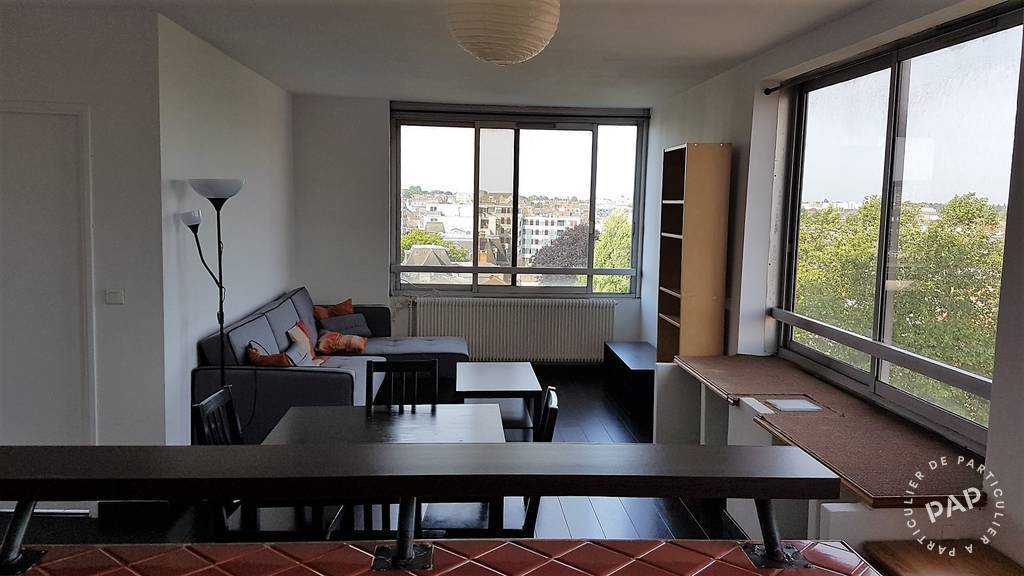 Location appartement 3 pièces Roubaix (59100)