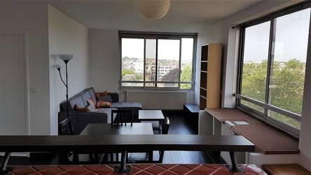 Location meublée appartement 3pièces 51m² Roubaix (59100) - 675€