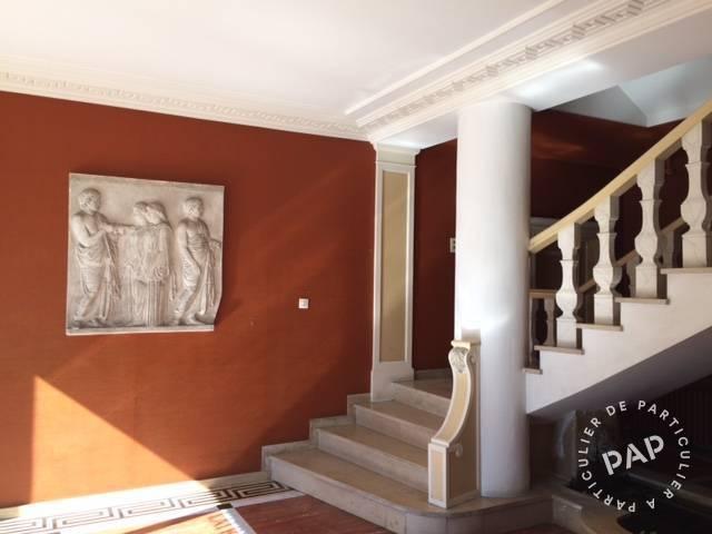 Location Appartement Nice, Cimiez Central 100m² 1.520€