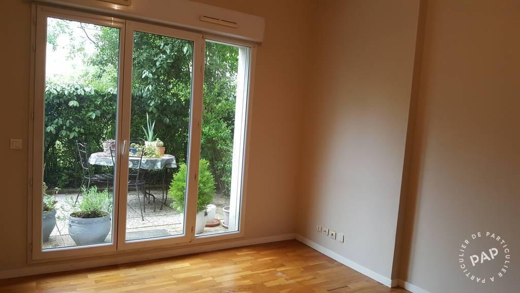 location appartement 2 pi ces 42 m cergy 95 42 m 790 de particulier particulier pap. Black Bedroom Furniture Sets. Home Design Ideas