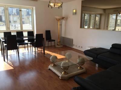 Location meublée appartement 3pièces 69m² Paris 11E - 2.100€