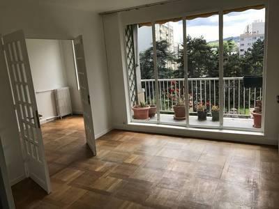 Location appartement 3pièces 65m² Boulogne-Billancourt (92100) - 1.790€