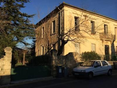 Location appartement 4pièces 80m² Saint-Series (34400) - 820€