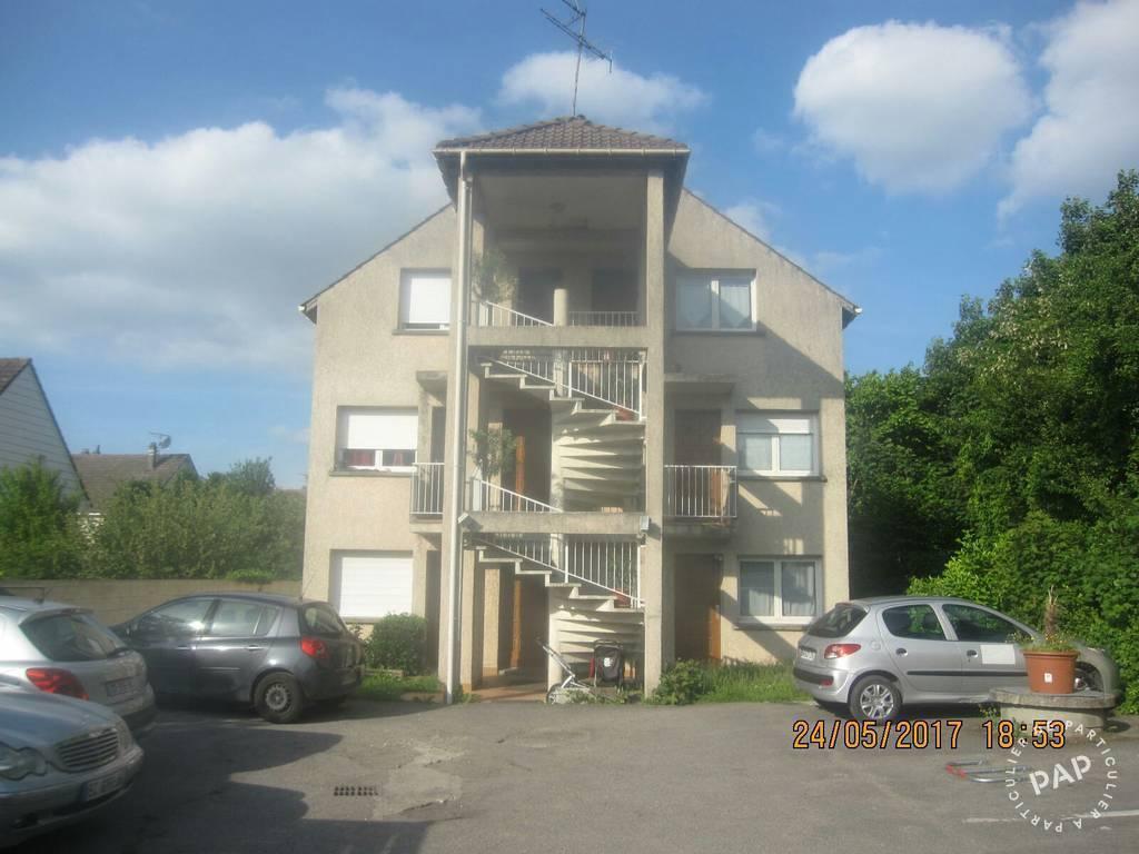 Location Appartement Montfermeil (93370) 31m² 700€