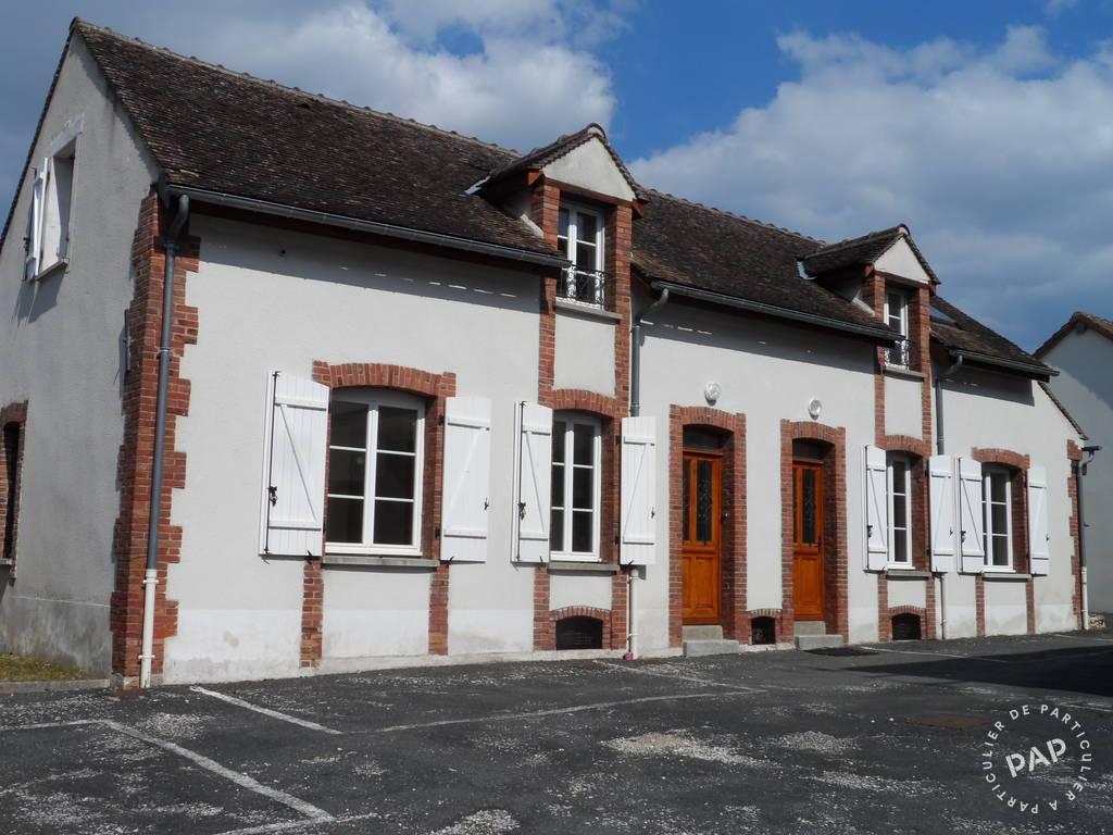 Vente appartement 3 pièces Sainte-Colombe (77650)