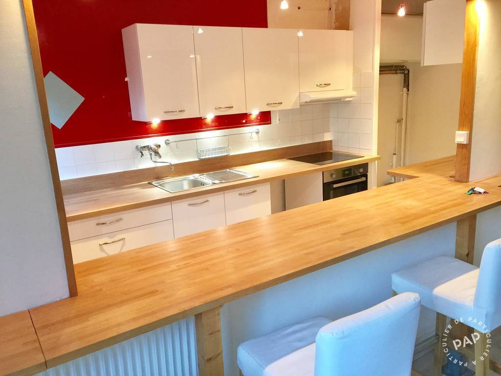 Location appartement 4 pi ces 70 m rambouillet 78120 for Appartement atypique rambouillet