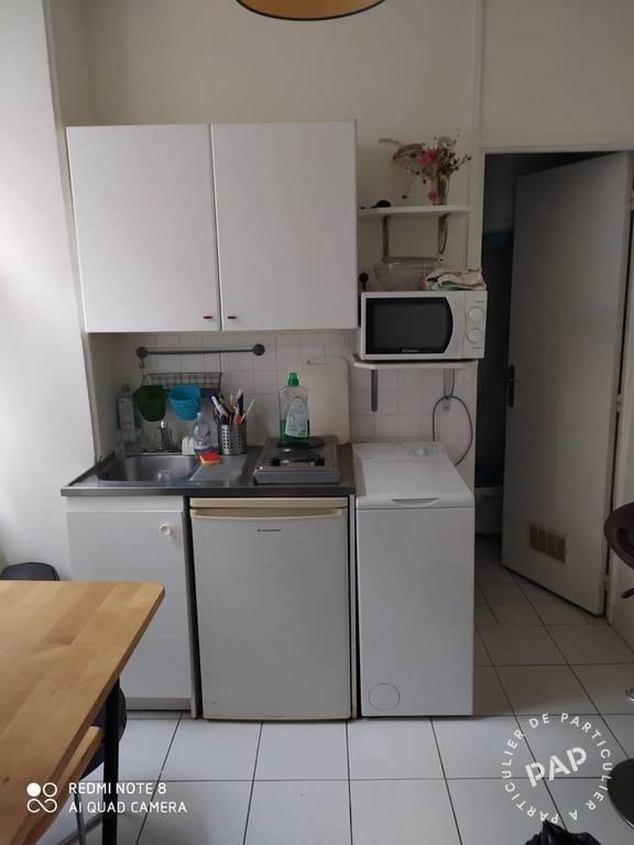 location meubl e appartement 3 pi ces 24 m nantes 44 24 m 515 e de particulier. Black Bedroom Furniture Sets. Home Design Ideas
