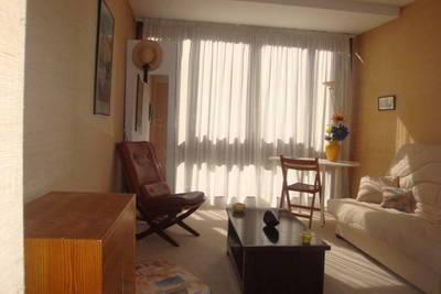 Location meublée studio 19m² La Celle-Saint-Cloud (78170) - 620€