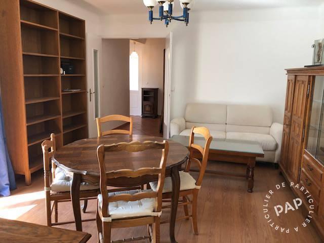 Location Appartement Montpellier (34)