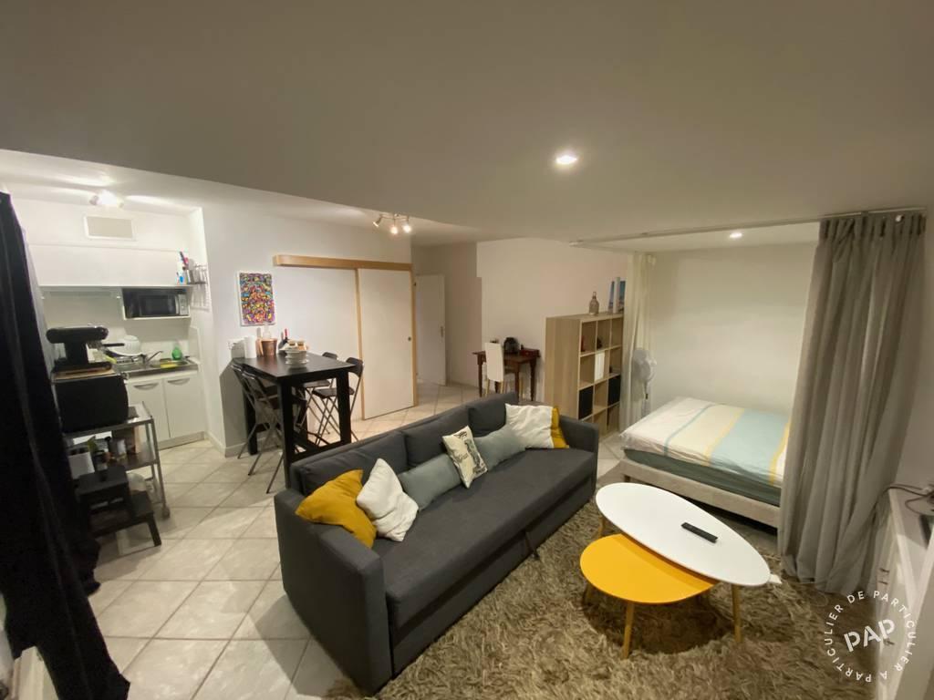 Location Appartement Marseille 1E