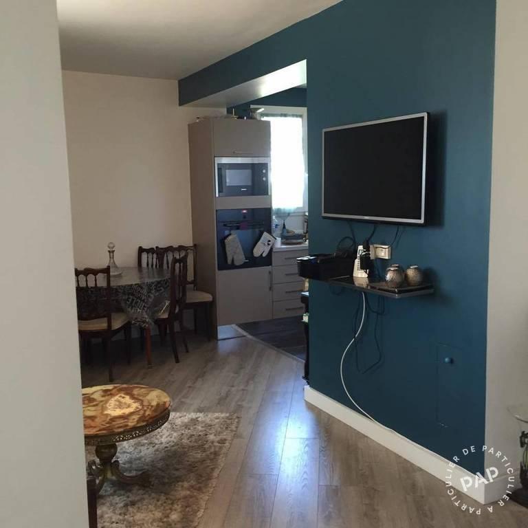 location appartement 3 pi ces 50 m bagneux 92220 50 m e de particulier. Black Bedroom Furniture Sets. Home Design Ideas