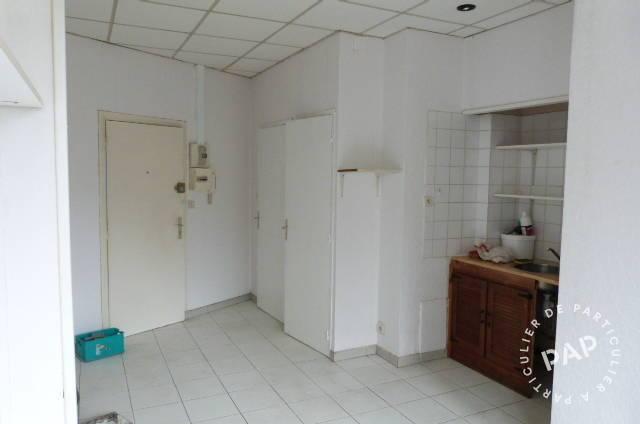 location studio 28 m grenoble 38 28 m 430 e de particulier particulier pap. Black Bedroom Furniture Sets. Home Design Ideas