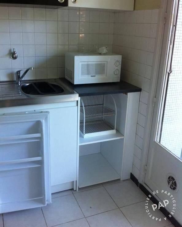 Location meubl e studio 30 m grenoble 38 30 m 550 for Location meublee grenoble