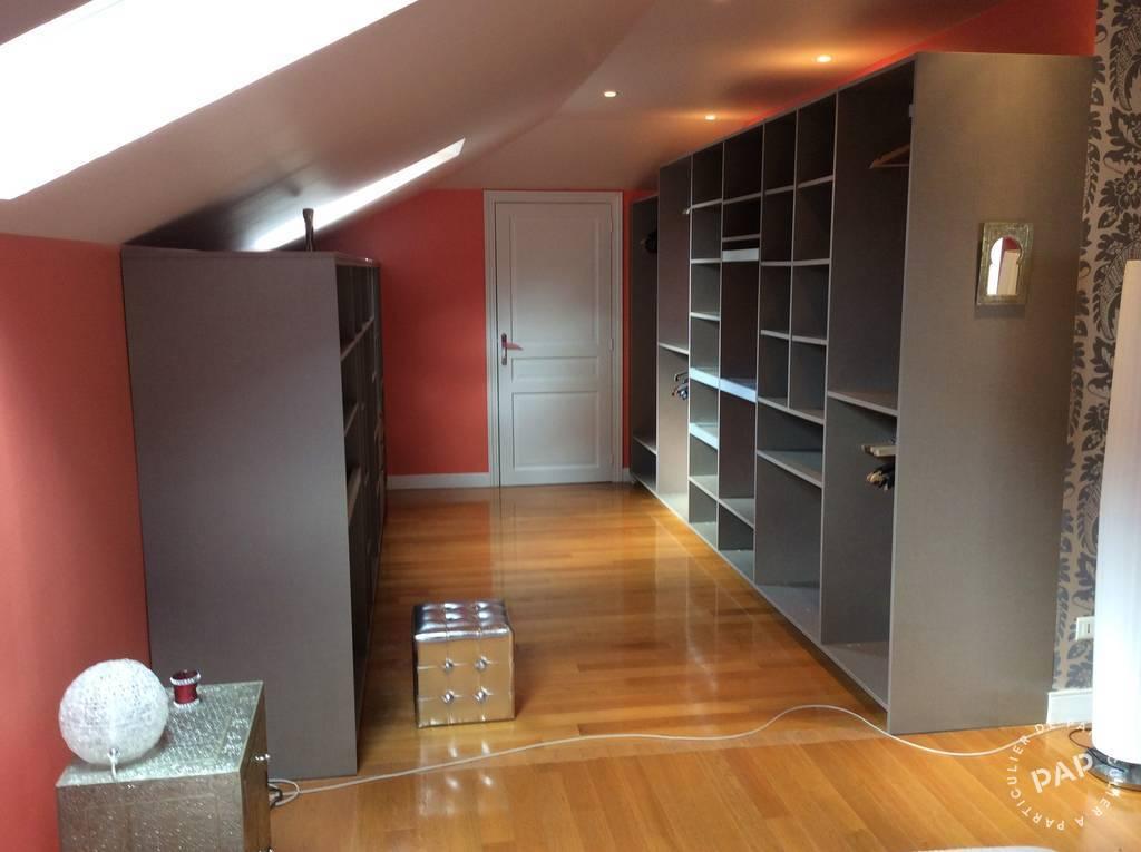 Location meubl e appartement 2 pi ces 80 m le chesnay for Location chambre etudiant versailles
