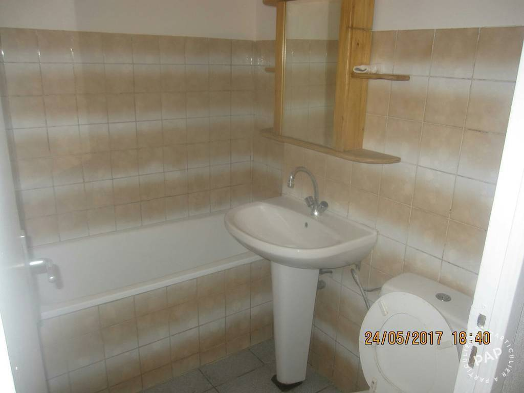 Appartement Montfermeil (93370) 700€