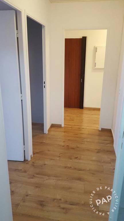 Appartement Le Kremlin-Bicetre (94270) 1.320€