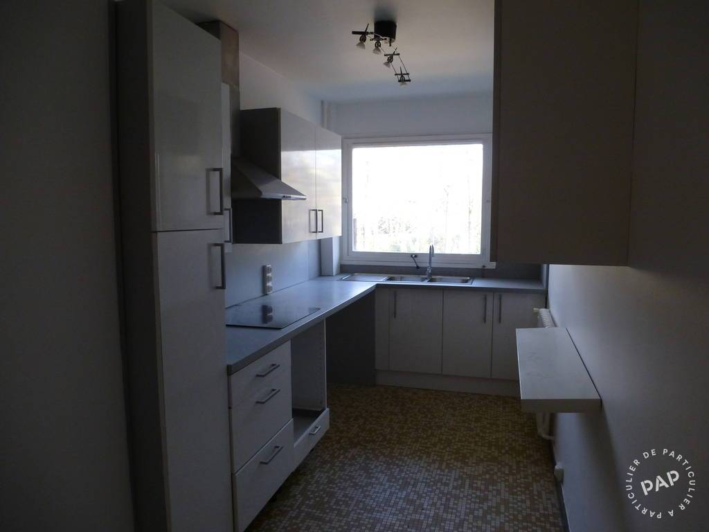 Location appartement 4 pi ces 90 m maisons laffitte for Appartement maison laffitte