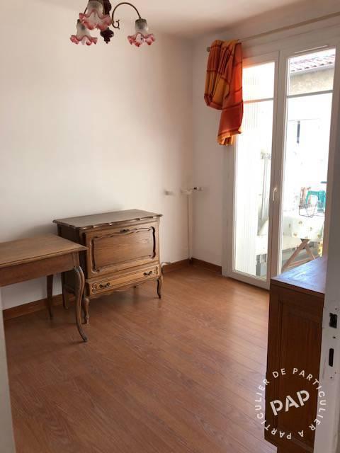 Appartement 1.050€ 85m² Montpellier (34)