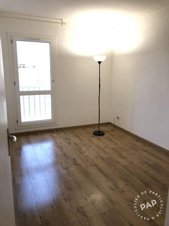 Appartement 1.320€ 64m² Le Kremlin-Bicetre (94270)