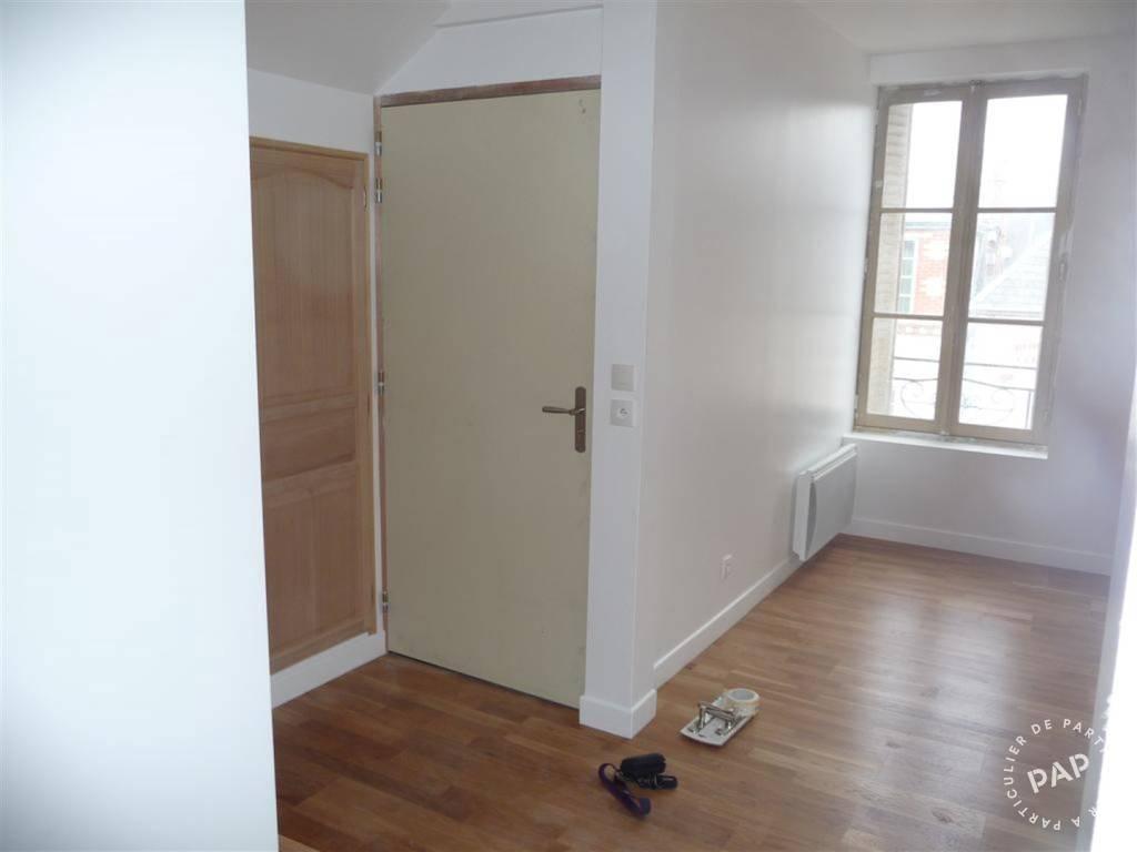 location appartement 2 pi ces 43 m orleans 45 43 m 585 de particulier particulier. Black Bedroom Furniture Sets. Home Design Ideas