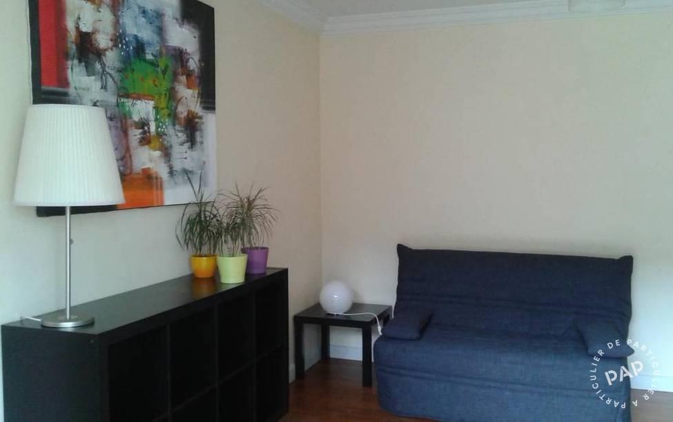 location meubl e studio 30 m grenoble 38 30 m 550 e de particulier particulier pap. Black Bedroom Furniture Sets. Home Design Ideas
