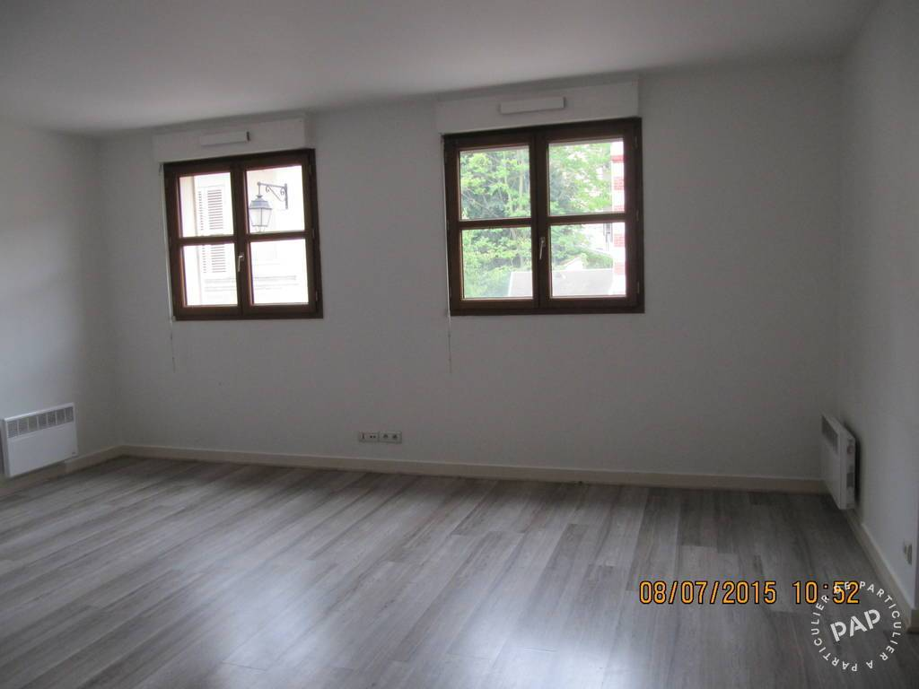 Location appartement 3 pi ces 75 m maisons laffitte for Appartement a louer maison laffitte