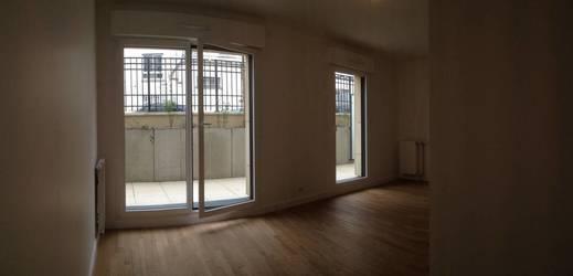 Location studio 33m² Chatillon (92320) - 795€