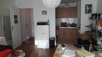 Location meublée appartement 2pièces 40m² Cachan (94230) - 975€