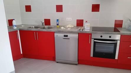 Location appartement 2pièces 52m² Pougny (01550) - 1.025€