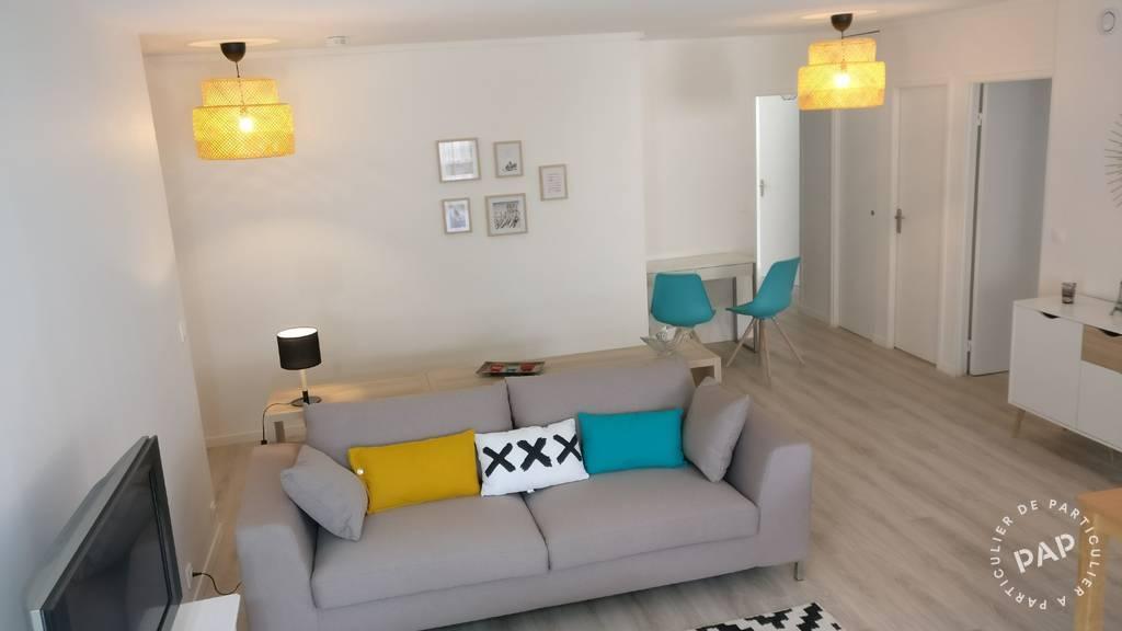 Location appartement 4 pièces Levallois-Perret (92300)