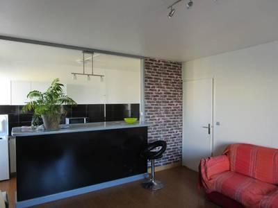 Vente appartement 2pièces 47m² Evreux (27000) - 51.000€