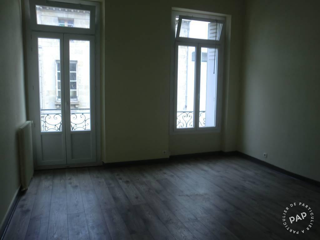 Location appartement gironde 33 appartement louer for Appartement bordeaux pap