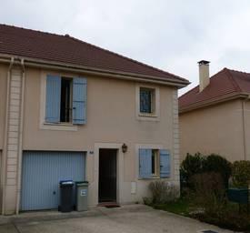 Location maison 85m² Moussy-Le-Neuf (77230) - 1.220€
